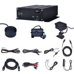 Boa qualidade de MR800 3G de Rastreamento por GPS Rastreador de dispositivo anticolisão do sistema de sensor de alarme de carro Anti Sleep
