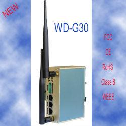 Wi-Fi pour l'industrie des télécommunications de pont de maillage