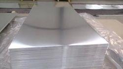 Aleación de aluminio de alta calidad de la placa de la hoja de 7075, 6061, 7050, 5052, 5083 para la cisterna de vasija de presión, instalaciones marítimas, etc.