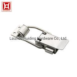 Cierre de palanca de acero inoxidable cierre Auto-Locking