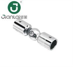 Main courante en laiton Accessoires en acier inoxydable Raccords de tuyauterie de connecteur