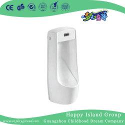 Un design moderne haut de toilette en céramique de rinçage de l'induction des urinoirs (HJ-9502)