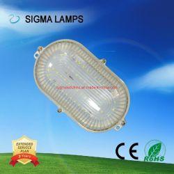 Barco Barco Marino de Sigma pila IP65 Resistente al agua 10W 12W 15W Lámpara LED de techo 24V 12V DC