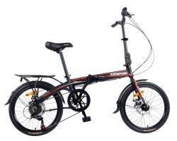 Scheibenbremse-Legierungs-faltendes Fahrrad