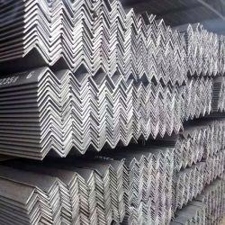 Barra laminata a caldo nera d'acciaio di angelo dell'uguale dell'acciaio dolce del carbonio del grado A36 S235j2 Q235 Ss400 del ferro di angolo di angolo uguale d'acciaio del piedino