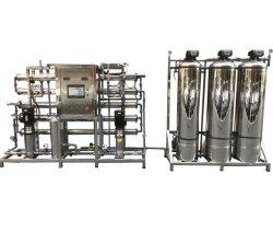 1000 لتر/ساعة 2 مراحل عكس Osmosis المياه معالجة المعدات السعر