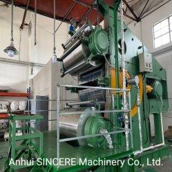 Fournisseur de chaussures en caoutchouc de la Chine de 2020 Seule la vulcanisation Machine / Making Machine Semelle en caoutchouc / Semelle en caoutchouc. Appuyez sur la machine