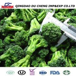 Venda a quente congelados de brócolos vapor vegetais misturados