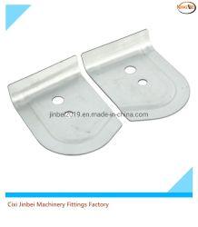 Parti di timbratura inossidabili, metallo che fa parte, parti dello stampaggio profondo, accessori automatici
