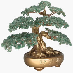 Jade Dongling Аметист Кварцевые драгоценных камней бонсай дерево рождественские украшения
