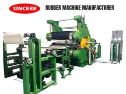 آلات مطاطية لصنع ورقة مطاطية بسعر تنافسي