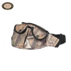 La chasse à la taille de Fanny Pack Accessoires de camouflage de chasse de la courroie réglable Fanny Pack
