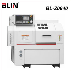 高精度の小さい線形案内面CNCの回転機械(BL-Z0640)