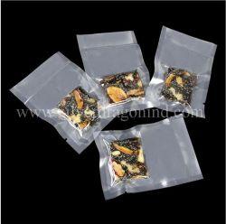 حقائب صغيرة الحجم مصنوعة من البلاستيك للحصول على قطع الكعك المطبوخة الطعام