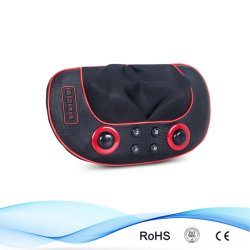 Нож для замешивания массажер автомобильное кресло шиатсу плечо шеи назад массажные подушки