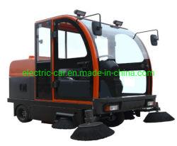 Suntaeの電気広範な車、道掃除人、クリーニング車