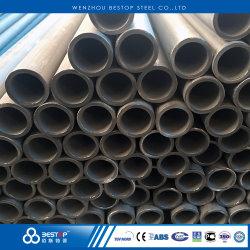 Uns S3210932100 / S / 1.4541/1.4940 321/321H tube sans soudure en acier inoxydable