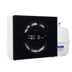 Cocina purificador filtro RO bajo fregadero Filtro de agua alcalina