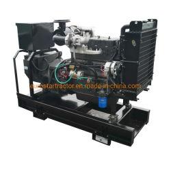 Générateur diesel/Chine petit générateur diesel silencieux prix d'alimentation électrique/24kw-200kw