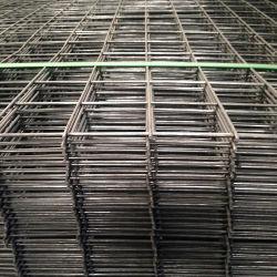 20 * 20 Cm Low Carbon Steel Verzinkter Schweißdraht Mesh-Panel für Bodenheizung