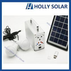 La energía solar Bluetooth recargable para acampar al aire libre Senderismo el reproductor de música