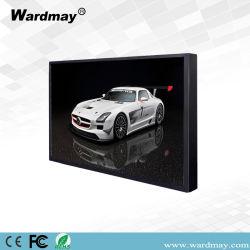 شاشة LCD رقمية بدقة 15/17/19/22/24/26/32/42/58 بوصة مزودة بنظام CCTV