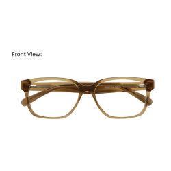 Nieuwe Stijlvolle Fabrikanten Clear Acetate Optische Bril Frame Ready Goederen