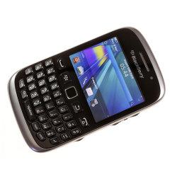 元のロック解除されたブラックベリーのカーブ9320 WCDMA 3MP 512MB ROM 1150mAh GPSのWiFiによって改装される携帯電話