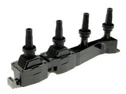 Système d'allumage automatique des pièces automobiles Peugeot Citroen 1.6 16V Tu5 bobine allumage JP4 Pack Rail 5970.80 Nouvelles 96363378