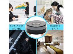Беспроводной телефон зарядное устройство WiFi IP камеры Mini DVR аудио видео рекордер гаджет