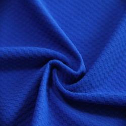De hoge Rek Nylon Spandex breit de Stof van het Netwerk van het Blok voor Ondergoed/Swimwear/Sportkleding