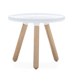 Mesa de Café que exerçam a pernas de madeira de alta densidade do Board em branco para mobiliário interior