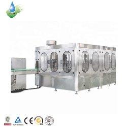 2018 Automatische Plastic het Drinken van de Fles het Vullen van het Mineraalwater Bottelmachine/Waterplant
