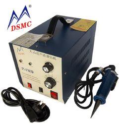 Портативное устройство ультразвуковой не тканных материй месте сварочный аппарат