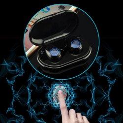 A1 Mini Estéreo Tws fones de ouvido sem fio Bluetooth para fones de ouvido