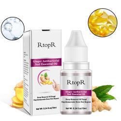 GroßhandelsRtopr natürlicher schneller starker Kräutereffekt Onychomycosis pilzartiges Nagel-Behandlung-Handfuss-Nagel-Sorgfalt-Öl
