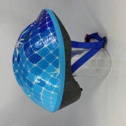 Le merci Sporting equilibrano il casco
