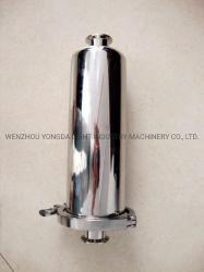 Tipo saldato sanitario setaccio/filtro dell'acciaio inossidabile Y