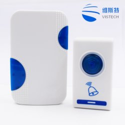 O produto mais recente estilo atraente Utility Campainha da Porta