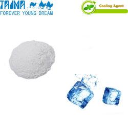 Weißer Kristalllebensmittel-Zusatzstoff des puder-Kühlmittel-Ws3 WS 23 des Kühlmittel-Ws-5 für Getränk