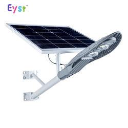 L'énergie verte lumière solaire étanche IP65 60W Rue lumière LED pour panneau solaire de l'architecture de l'éclairage
