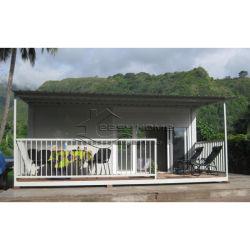 Cofre durável com baixo custo Recipiente Prefab House (XYJ)