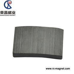 Super starker Ferrit-Magnet-seltene Massen-Motor