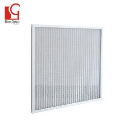 Maglia appiattita di filtro dell'aria del di alluminio di vendita calda di fabbricazione della Cina