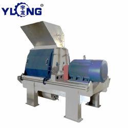 Yulong Gxpのツリーブランチの粉砕機