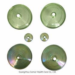Spin alfa íons negativos Bio Disc para água