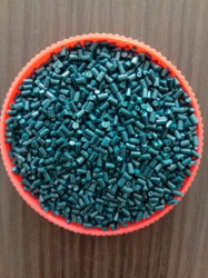 الراتنجات البلاستيكية المعاد تدويرها المواد البلاستيكية المضادة للتشققات/الحبيبات للمنتجات البلاستيكية RoHS والوصول إليها