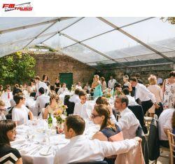 De goedkope Tent van de Catering van de Tent van het Huwelijk van 1000 Mensen met pvc