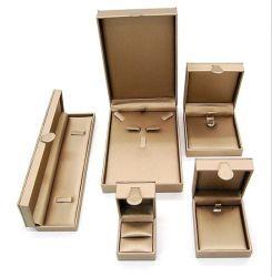 2021 새로운 디자인 고급 귀금속 포장 상자 귀금속 표시 상자 링/에나링/목걸이/펜던트/브앵글