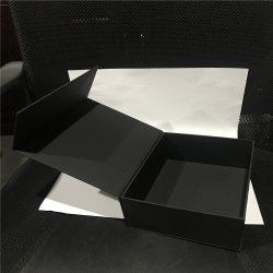 Горячий портативный прочного складные съемные роскошь препятствуют подарочные коробки